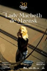 Lady Macbeth de Mzensk