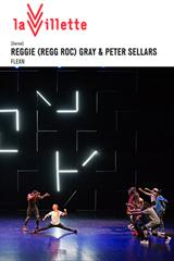 Reggie (Regg Roc) Gray & Peter Sellars - Flexn