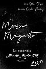 Monsieur Marguerite
