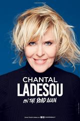 Chantal Ladesou - On the road again jusqu'à 6% de réduction