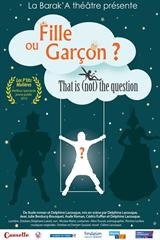Fille ou garçon ? That is (not) the question