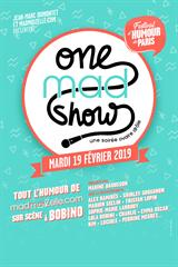 Le Grand One Mad Show