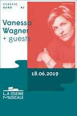 Classic Band - Vanessa Wagner + Guests