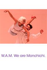 Wang / Ramirez - We are Monchichi