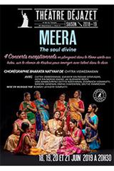 Meera the soul divine jusqu'à 25% de réduction