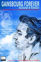 Gainsbourg Forever - Gueule d'amour