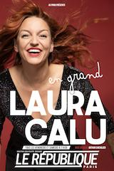 Laura Calu - En grand jusqu'à 6% de réduction
