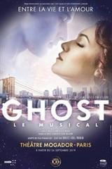 Ghost le musical jusqu'à 26% de réduction