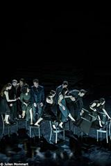Tanztheater Wuppertal Pina Bausch - Since she jusqu'à 25% de réduction