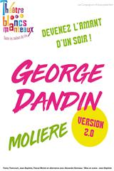 George Dandin version 2.0 jusqu'à 46% de réduction