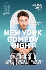New York Comedy Night