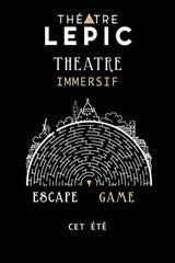Théâtre immersif - Escape Game
