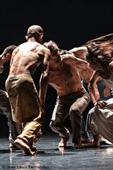Akram Khan - Outwitting the Devil