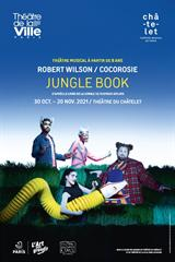 Jungle Book jusqu'à 29% de réduction
