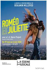 L.A. Dance Project - Roméo et Juliette