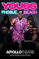 Youssoupha Diaby - Phoque Beach