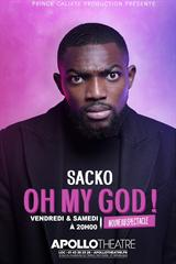 Sacko - Oh my god !