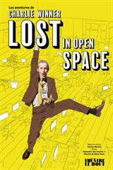 Charlie Winner - Lost in open space jusqu'à 56% de réduction