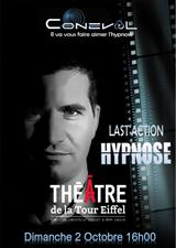 Conevol - Last Action Hypnose