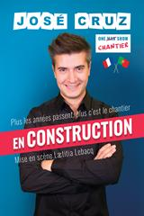 José Cruz - En construction jusqu'à 53% de réduction