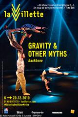 Gravity & Other Myths jusqu'à 24% de réduction