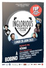 Inglorious Comedy Club (FUP 2021)