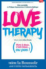 Love Therapy jusqu'à 49% de réduction