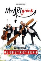 Mozart Group - Globetrotters