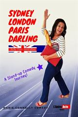 Marie Connolly - Sydney London Paris Darling jusqu'à 51% de réduction