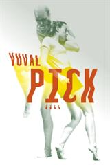 Yuval Pick - Vocabulary of need