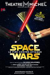 Space Wars jusqu'à 41% de réduction