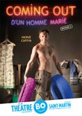 Hervé Caffin - Coming-out d'un homme marié