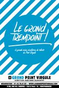Le grand trempoint
