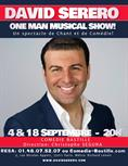 David Serero - One Man Musical Show