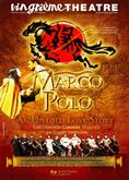 Marco Polo, an untold love story