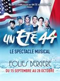 Un été 44 - Le spectacle musical