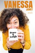 Vanessa Jamet - Peace & Laugh