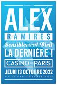 Alex Ramirès - Sensiblement Viril