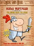 King Arthur: the word from the stone