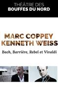 Marc Coppey / Kenneth Weiss