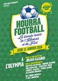 Hourra Football : La Grande Soirée de l'Humour et du Football (FUP)