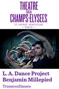 L. A. Dance Project - Yag, Second Quartet, Chaconne