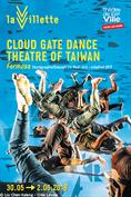 Cloud Gate Dance Theatre - Formosa