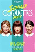 Summer Coquettes Party