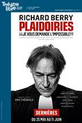 Plaidoiries