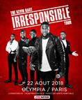 Kevin Hart - The Kevin Hart Irresponsible Tour