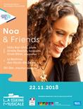 Noa & friends