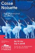 Ballet National de Chine - Casse-Noisette