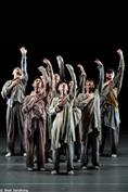 Xie Xin Dance Theater - From in
