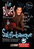 Le Blues du saltimbanque